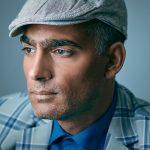 self portrait créatif de Robin-Angelo Fuso